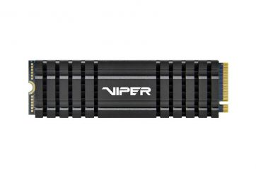 Patriot Viper VPN100 M.2 [2 TB]