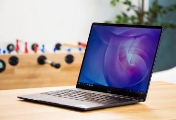 Huawei MateBook 13 (53010FUJ)