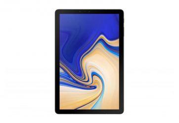 Samsung Galaxy Tab S4 4G LTE (T835)