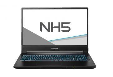 Hyperbook NH5