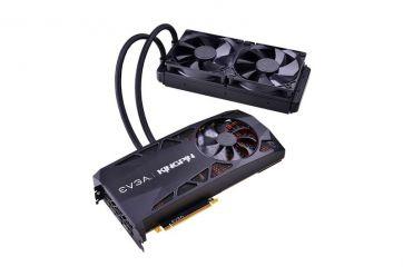 EVGA GeForce RTX 2080 Ti K NGP N