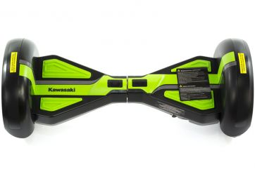 Kawasaki Balance Scooter Kx-Pro 10.0D