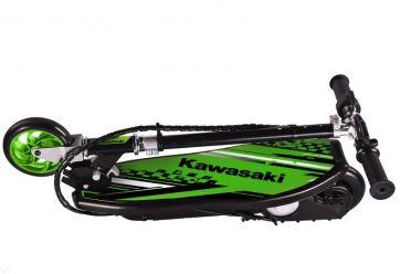 Kawasaki KX-FSKID 5