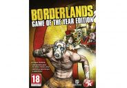 Borderlands: Game of the Year Edition [Playstation 4]