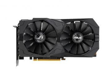 ASUS ROG Strix GeForce GTX 1650 OC 4GB