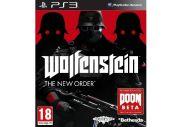 Wolfenstein: The New Order [Playstation 3]