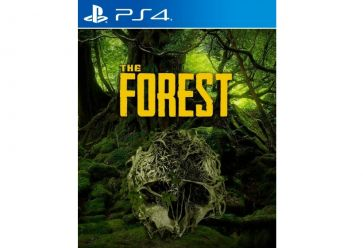 The Forest [Playstation 4]