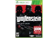 Wolfenstein: The New Order [Xbox 360]