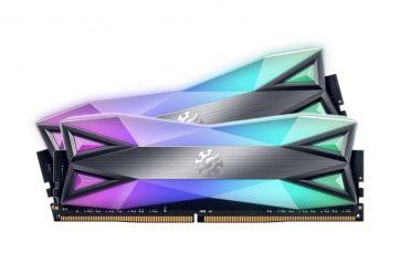 ADATA XPG Spectrix D60G 2x 8 GB 3600 MHz CL17