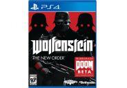 Wolfenstein: The New Order [Playstation 4]