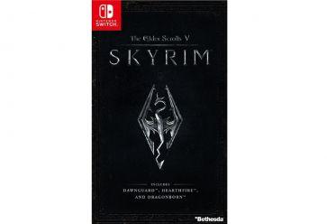 The Elder Scrolls V: Skyrim Special Edition [Switch]