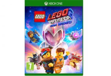 LEGO Przygoda 2 Gra wideo [Xbox One]