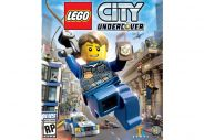 LEGO City: Tajny Agent [PC]