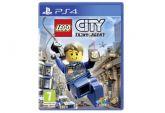 LEGO City: Tajny Agent [Playstation 4]