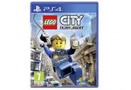 LEGO City: Tajny Agent [Playstation 4]