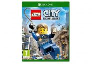 LEGO City: Tajny Agent [Xbox One]