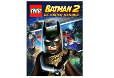 LEGO Batman 2: DC Super Heroes [PC]