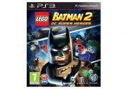 LEGO Batman 2: DC Super Heroes [Playstation 3]
