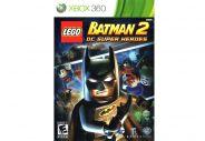 LEGO Batman 2: DC Super Heroes [Xbox 360]