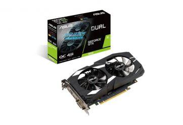ASUS Dual GeForce GTX 1650 OC 4GB