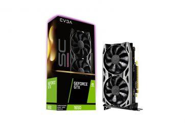 EVGA GeForce GTX 1650 SC Ultra