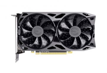 EVGA GeForce GTX 1650 XC Ultra