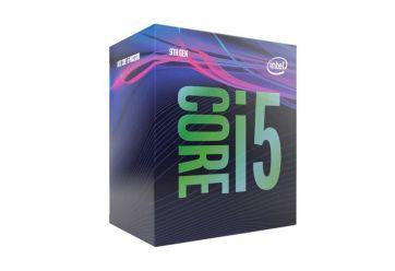 Intel Core i5 9600