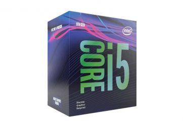 Intel Core i5 9500F