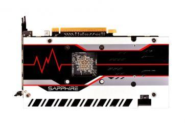 Sapphire Pulse Radeon RX 590 8G G5