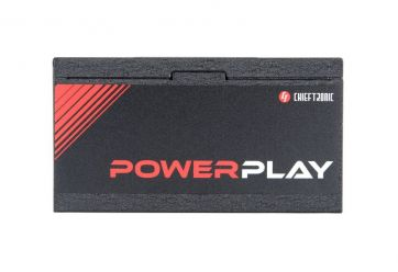 Chieftronic PowerPlay Gold GPU-750FC