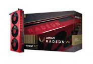 AMD Radeon VII Gold Edition