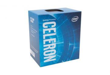 Intel Celeron G4950