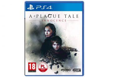 A Plague Tale: Innocence [Playstation 4]
