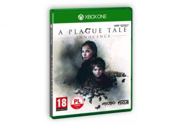 A Plague Tale: Innocence [Xbox One]