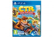Crash Team Racing Nitro-Fueled [Playstation 4]