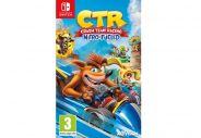 Crash Team Racing Nitro-Fueled [Switch]