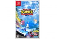 Team Sonic Racing [Switch]