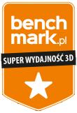 Super wydajność 3D