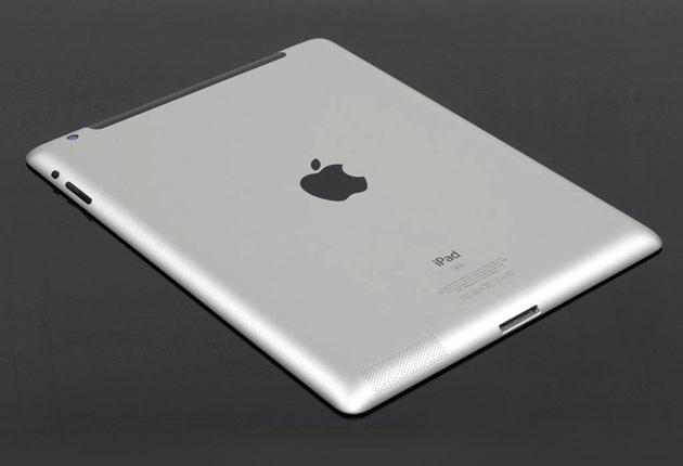 iPad 3 - test, cena i opinie | zdjęcie 4