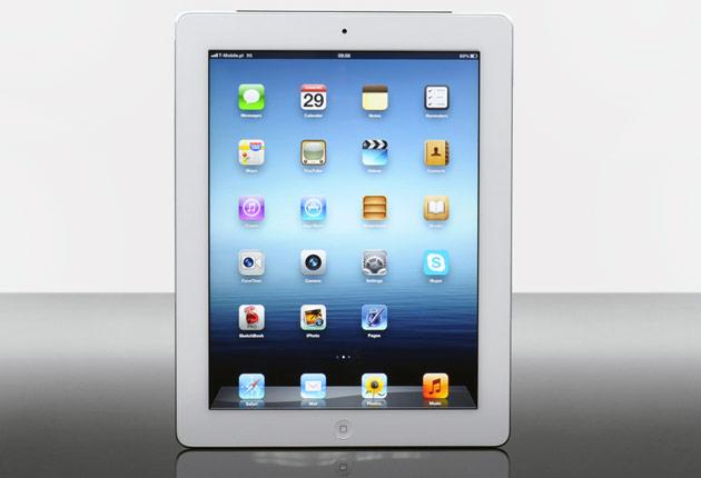 iPad 3 - test, cena i opinie | zdjęcie 1