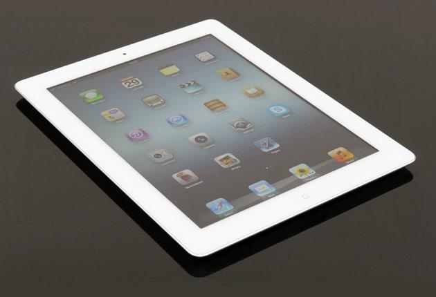 iPad 3 - test, cena i opinie | zdjęcie 3