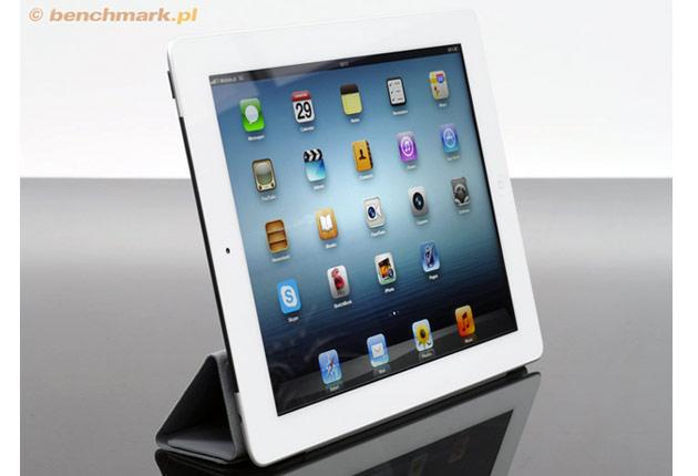 iPad 3 - test, cena i opinie | zdjęcie 5