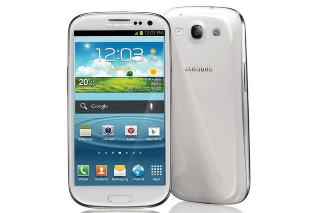 Samsung Galaxy S3 - test, opinie | zdjęcie 1