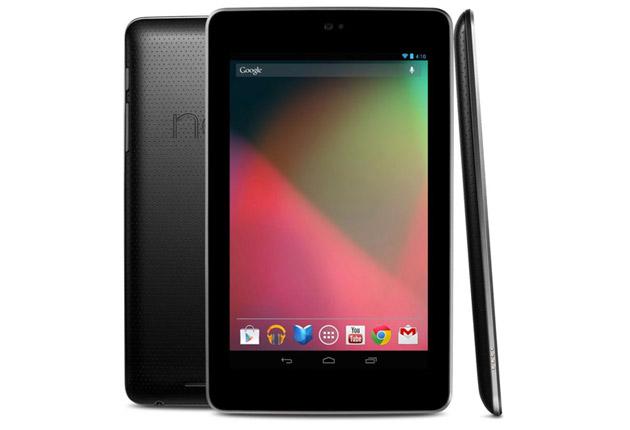 Google Nexus 7   zdjęcie 1