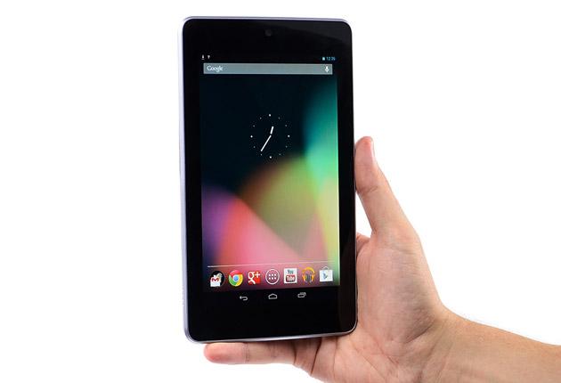 Google Nexus 7   zdjęcie 2