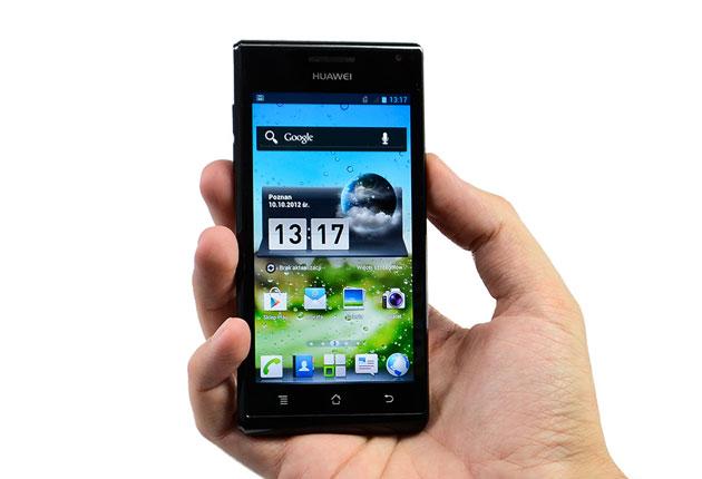 LG Swift L5 - test, cena, opinie | zdjęcie 5