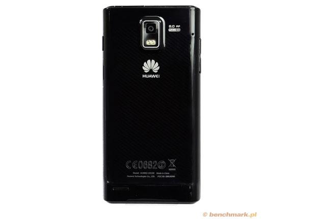 LG Swift L5 - test, cena, opinie | zdjęcie 3