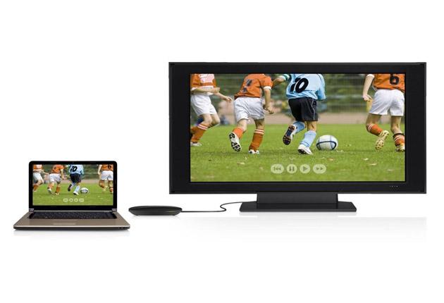 Intel WiDi 2.0 - podłączenie laptopa do telewizora bez przewodów | zdjęcie 2