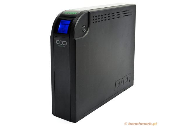 EVER ECO 1000 LCD - test i ocena z użytkowania | zdjęcie 1