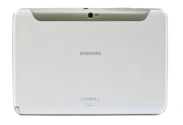 Samsung Galaxy Note 10.1 - test, cena, opinie | zdjęcie 3